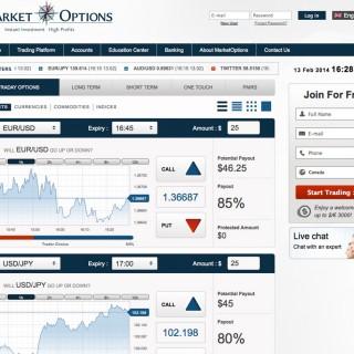 Бинарные опционы стартовый капитал-9