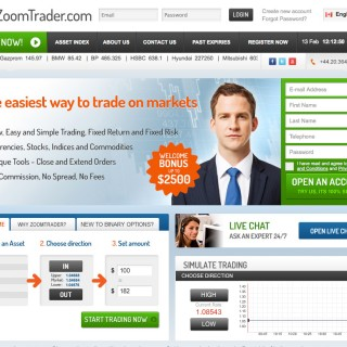 Binary option auto trader download