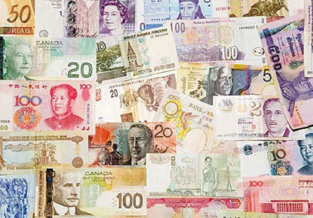 What Foreign Exchange Represents
