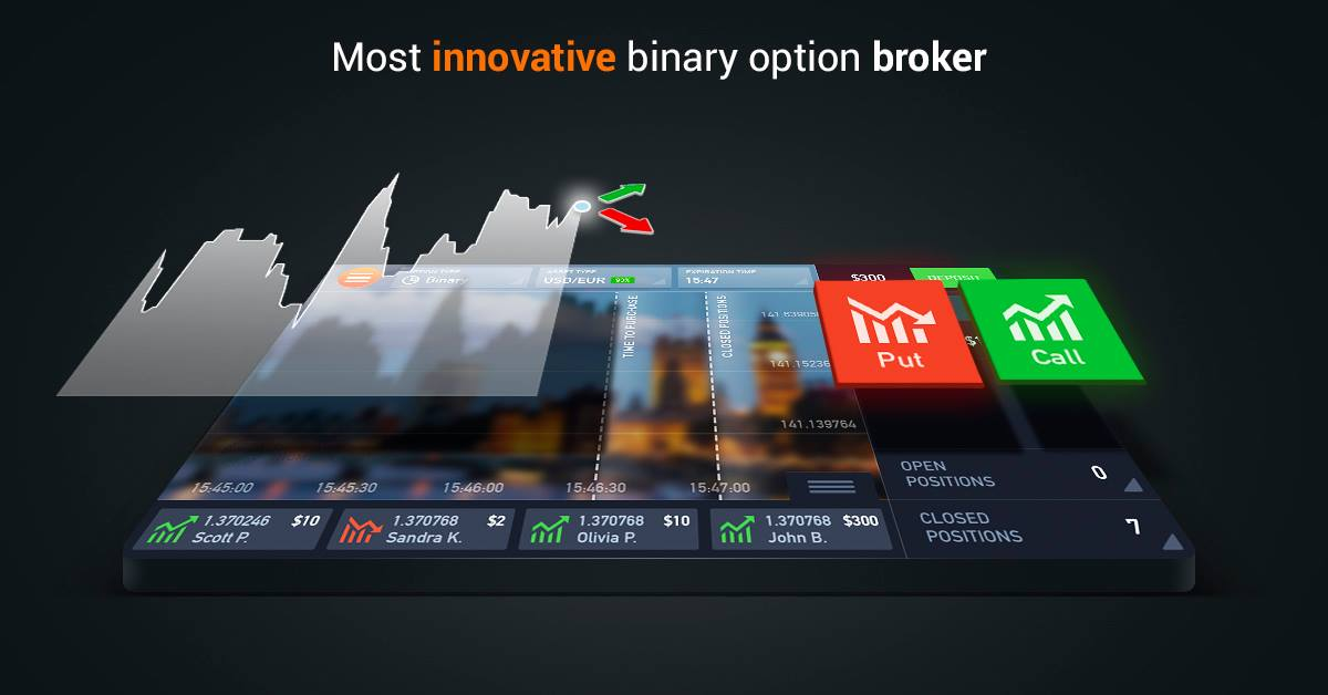 Rb options binary trading robot software