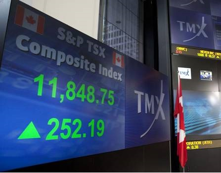 The Role of the Financial Market in Canada